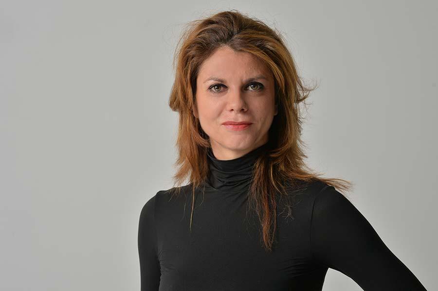 Alessandra Menghini-Buchholz
